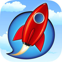 TalkRocket-Go-Icon